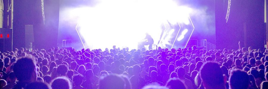 phoenix concerts hall