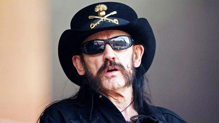 Lemmy Kilmister – Motorhead