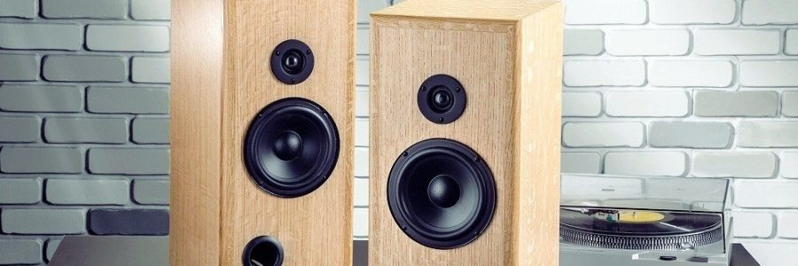 5 best bookshelf speakers for music lovers