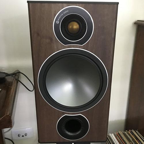 Monitor Audio Bronze Series speaker
