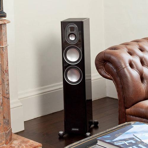 Monitor Audio Gold Series Floor-standing Speaker