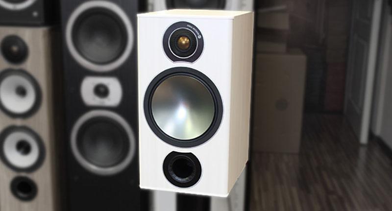 Monitor Audio Bronze 2 Hi-Fi Speaker