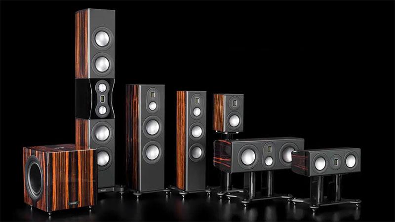 Monitor Audio Platinum PL300 Series Speakers