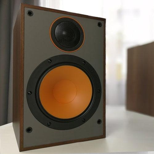 Monitor Audio Bronze Series Classic Speaker with tweeter