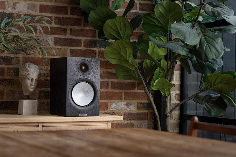 Popular Monitor Audio company product series